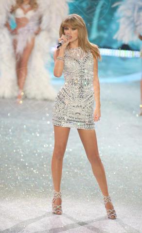Taylor Swift - New York - 13-11-2013 - Madonna batte Gaga: è lei la musicista più ricca per Forbes