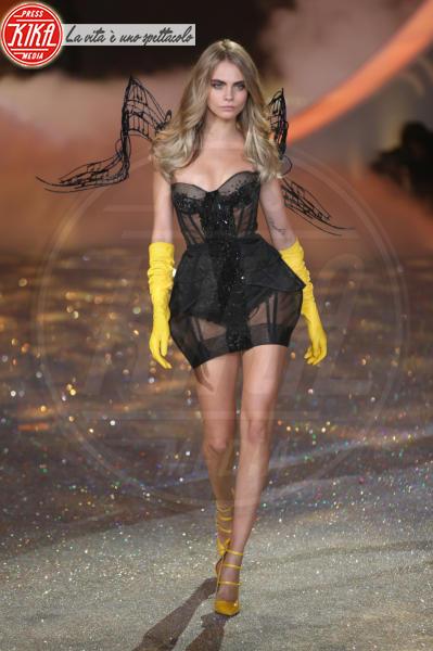 Cara Delevingne - New York - 13-11-2013 - Da modella ad attrice: quando il trampolino è la passerella