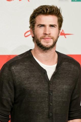 Liam Hemsworth - 13-11-2013 - Festival di Roma: finalmente la tanto attesa Jennifer Lawrence