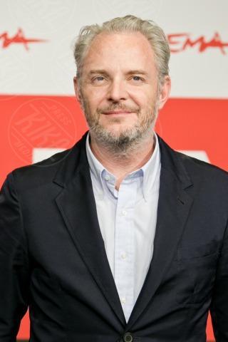 Francis Lawrence - Roma - 13-11-2013 - Festival di Roma: finalmente la tanto attesa Jennifer Lawrence