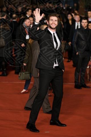 Liam Hemsworth - Roma - 13-11-2013 - Festival di Roma: delirio per Jennifer Lawrence