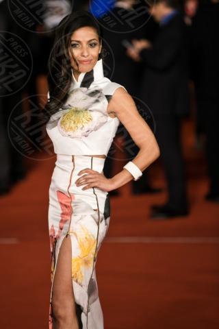 Meta Golding - Roma - 13-11-2013 - Festival di Roma: delirio per Jennifer Lawrence