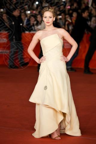 Jennifer Lawrence - Roma - 13-11-2013 - Jennifer Lawrence, i look migliori della ragazza di fuoco