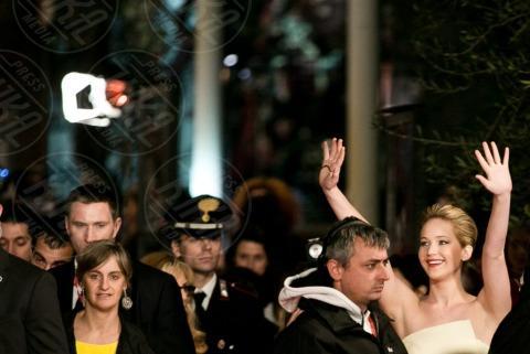 Jennifer Lawrence - 13-11-2013 - Festival di Roma: delirio per Jennifer Lawrence