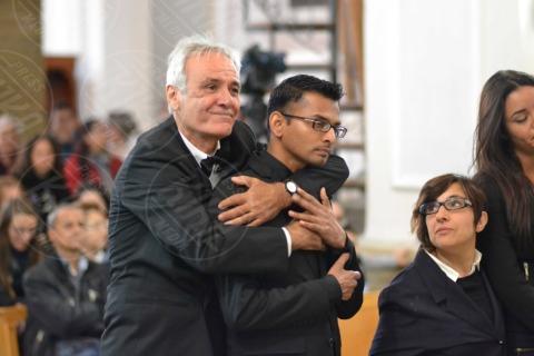 Kevin Rebello, Elio Vincenzi - Funerali Maria Grazia Trecarichi - Leonforte - 14-11-2013 - Leonforte dà l'ultimo saluto a Maria Grazia Trecarichi