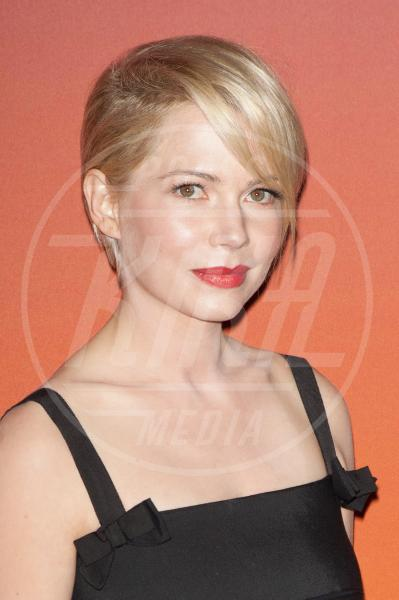 Michelle Williams - New York - 23-10-2013 - Quando le celebrity ci danno un taglio… ai capelli!