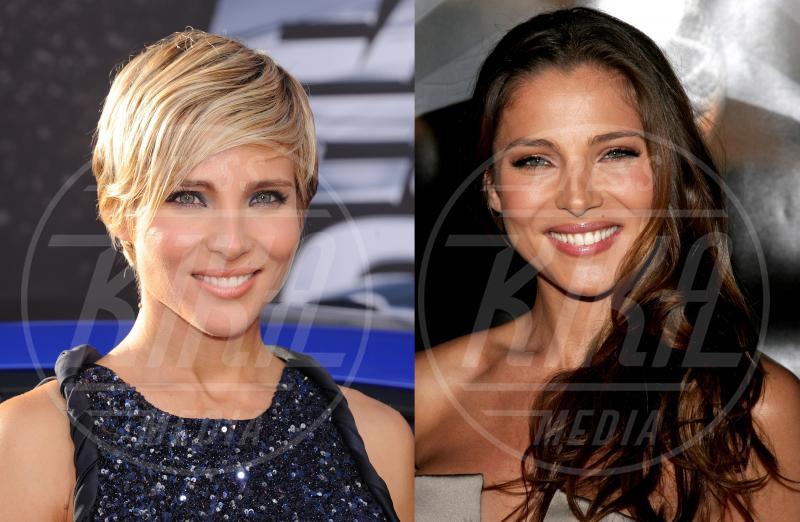 Elsa Pataky - 15-11-2013 - Quando le celebrity ci danno un taglio… ai capelli!
