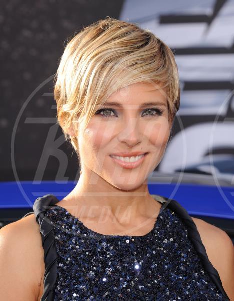 Elsa Pataky - Universal City - 21-05-2013 - Quando le celebrity ci danno un taglio… ai capelli!