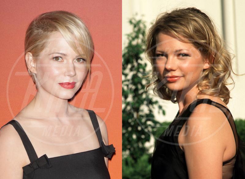 Michelle Williams - 15-11-2013 - Quando le celebrity ci danno un taglio… ai capelli!