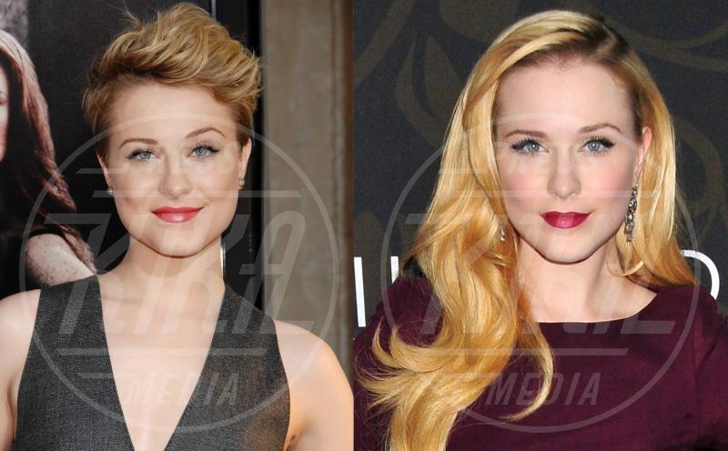 Evan Rachel Wood - 15-11-2013 - Quando le celebrity ci danno un taglio… ai capelli!