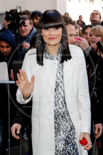 Jessie J - Londra - 14-03-2013 - Lungo o corto: le star fanno bene a darci un taglio?