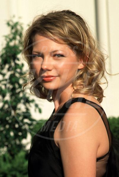 Michelle Williams - Los Angeles - 09-05-2000 - Quando le celebrity ci danno un taglio… ai capelli!
