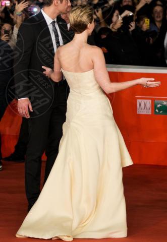 Liam Hemsworth, Jennifer Lawrence - Roma - 13-11-2013 - Jennifer Lawrence, i look migliori della ragazza di fuoco