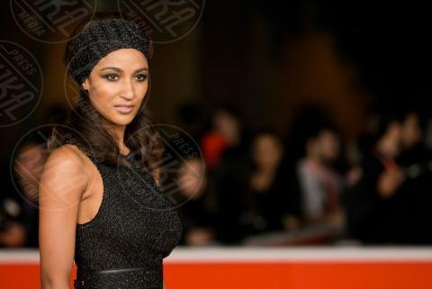 Esther Elisha - Roma - 13-11-2013 - Festival di Roma: Vittoria Schisano, da uomo a diva