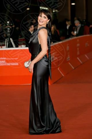 Lorena Bianchetti - Roma - 13-11-2013 - Festival di Roma: Vittoria Schisano, da uomo a diva