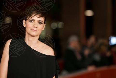 Camilla Filippi - Roma - 13-11-2013 - Festival di Roma: Vittoria Schisano, da uomo a diva