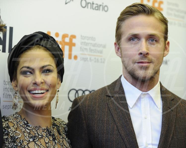 Ryan Gosling, Eva Mendes - Los Angeles - 08-08-2014 - Ryan Gosling torna tra le braccia di Rachel McAdams