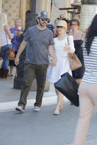 Michael Sheen, Rachel McAdams - West Hollywood - 05-08-2012 - Ryan Gosling torna tra le braccia di Rachel McAdams