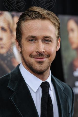 Ryan Gosling - New York - 28-03-2013 - Ryan Gosling torna tra le braccia di Rachel McAdams