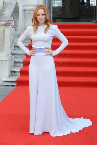 Rachel McAdams - Londra - 08-08-2013 - Ryan Gosling torna tra le braccia di Rachel McAdams
