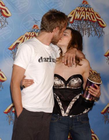 Rachel McAdams, Ryan Gosling - 03-06-2005 - Ryan Gosling torna tra le braccia di Rachel McAdams