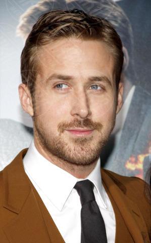 Ryan Gosling - Los Angeles - 07-01-2013 - Ryan Gosling torna tra le braccia di Rachel McAdams