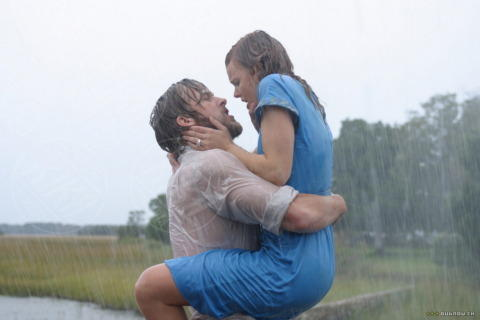 Rachel McAdams, Ryan Gosling - 15-11-2013 - Ryan Gosling torna tra le braccia di Rachel McAdams