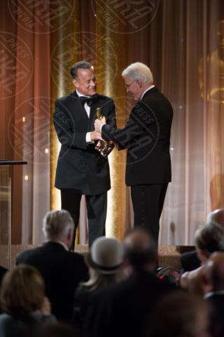 Steve Martin, Tom Hanks - Hollywood - 16-11-2013 - Angelina Jolie premiata per il suo impegno umanitario