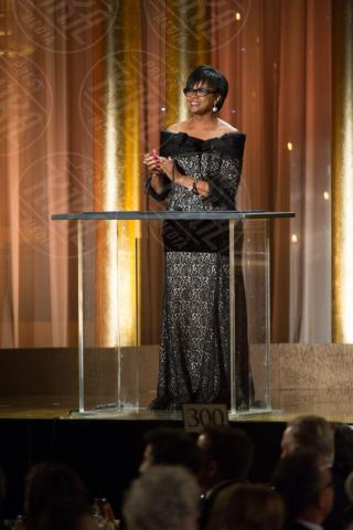 Cheryl Boone - Hollywood - 16-11-2013 - Angelina Jolie premiata per il suo impegno umanitario