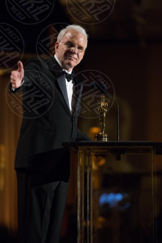 Steve Martin - Hollywood - 16-11-2013 - Steve Martin, l'omaggio a Carrie Fisher indigna il web