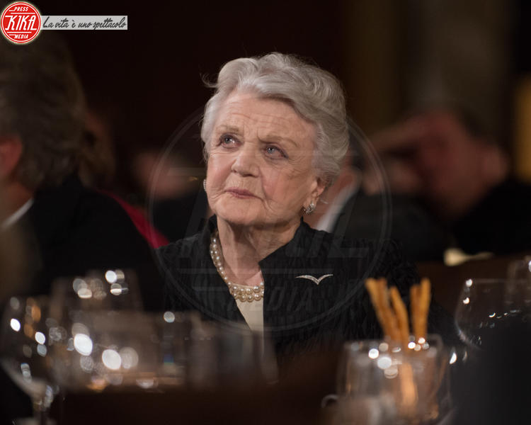 Angela Lansbury - Hollywood - 16-11-2013 - Golden Globe: le curiosità che forse non sapevate
