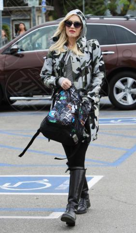Gwen Stefani - Los Angeles - 16-11-2013 - Le star che si mimetizzano nella giungla metropolitana