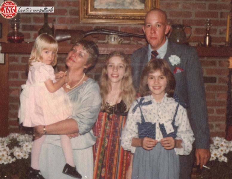 Betty Lou Motes, Michael Motes, Nancy Motes, Lisa Roberts, Julia Roberts - Los Angeles - 24-10-2013 - Julia Roberts: il lato oscuro di una sex symbol