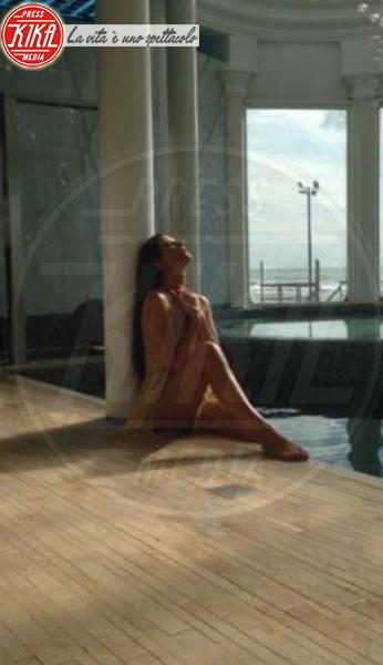 Pamela Prati - Los Angeles - 18-11-2013 - Dillo con un tweet: Sole e Aurora sono l'orgoglio di Michelle