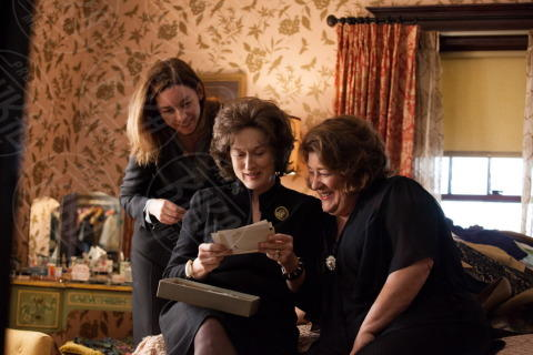 Julia Roberts - Streep-Roberts: madre e figlia in August: Osage County