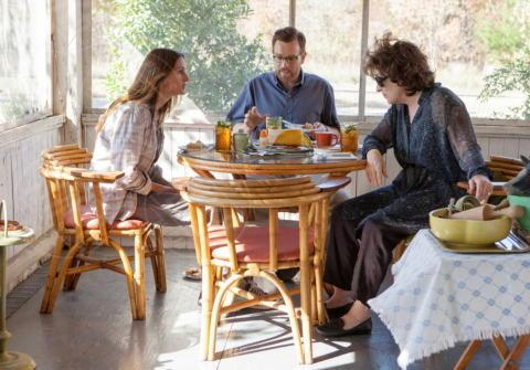 Ewan McGregor, Meryl Streep, Julia Roberts - Streep-Roberts: madre e figlia in August: Osage County