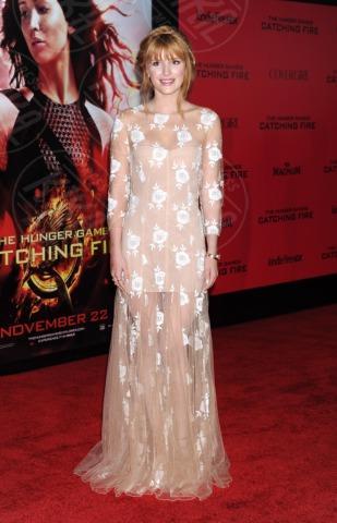 Bella Thorne - Hollywood - 19-11-2013 - Avvolte in una nuvola di tulle e sotto… la lingerie!