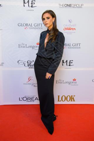 Victoria Beckham - Londra - 19-11-2013 - Victoria Beckham: