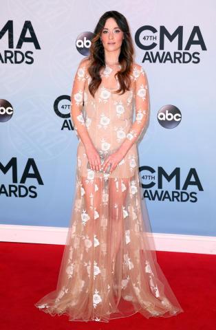 Kacey Musgraves - Nashville - 07-11-2013 - Kimberley Walsh e Bella Thorne: chi lo indossa meglio?
