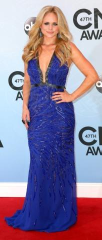 Miranda Lambert - Nashville - 07-11-2013 - Miranda Lambert e Sharon Stone: chi lo indossa meglio?