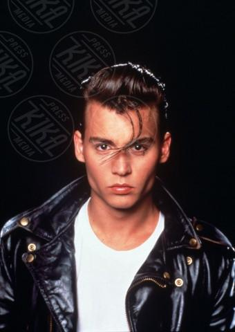 Johnny Depp - Baltimore - 01-06-1990 - Animali fantastici e dove trovarli: il divo entra nel cast
