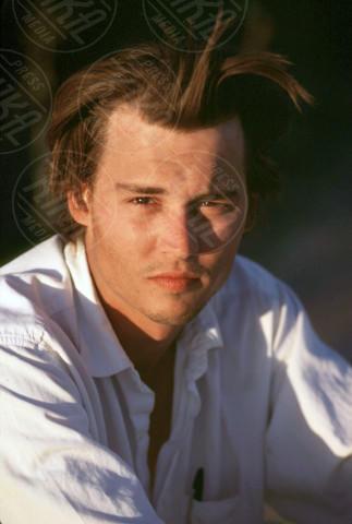 Johnny Depp - 01-07-1991 - Animali fantastici e dove trovarli: il divo entra nel cast