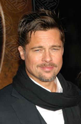 Brad Pitt - New York - 04-10-2008 - Tanti auguri Brad Pitt: la star di Hollywood compie 50 anni