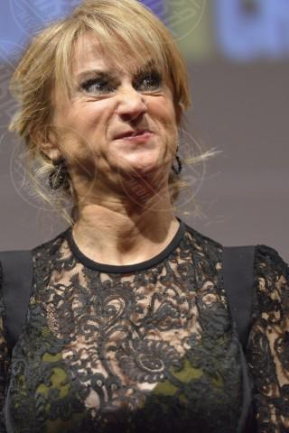 Luciana Littizzetto - Torino - 22-11-2013 - Star come noi: che smorfiose, queste celebrity!