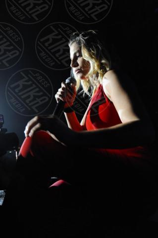 Emma Marrone - Padova - 22-11-2013 - Emma a Padova: prosegue il tour della cantante salentina