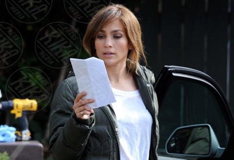 Jennifer Lopez - Hollywood - 24-11-2013 - Razzie Awards 2016: comanda 50 sfumature di grigio