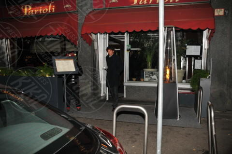 Carlo Pignatelli - Milano - 25-11-2013 - D'Urso-Massa: coppia fissa al party di Carlo Pignatelli