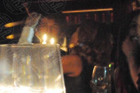 Felice, Barbara D'Urso - Milano - 25-11-2013 - D'Urso-Massa: coppia fissa al party di Carlo Pignatelli