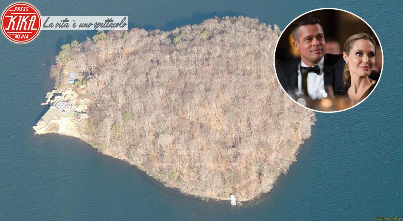 Petra Island - New York - 25-11-2013 - Vivere in un paradiso terrestre si può, se sei un vip milionario
