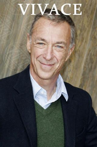 Linus - Milano - 15-10-2013 - Dominatori, indecisi e orgogliosi: ecco le rughe rivelatrici